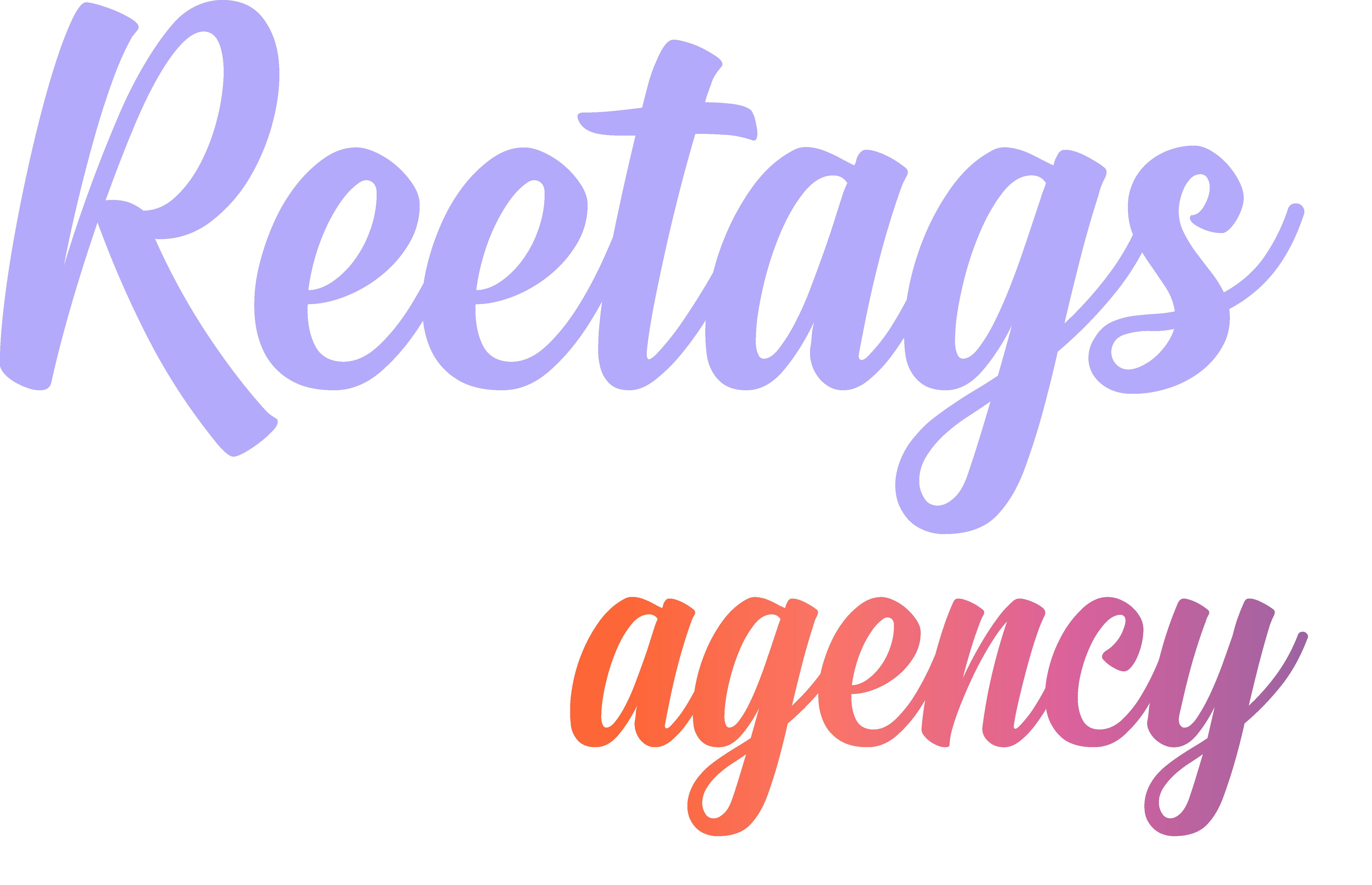 Blog reetags
